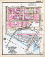 Plate 005 - Section 9, Bronx 1928 South of 172nd Street