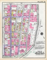 Plate 029 - Section 9, Bronx 1928 South of 172nd Street