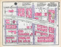 Plate 036 - Section 9, Bronx 1928 South of 172nd Street