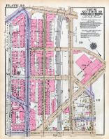 Plate 054 - Section 10, Bronx 1928 South of 172nd Street
