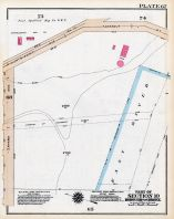 Plate 067 - Section 10, Bronx 1928 South of 172nd Street