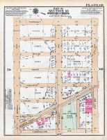 Plate 069 - Section 10, Bronx 1928 South of 172nd Street