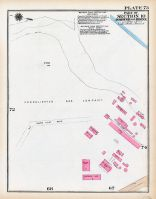 Plate 073 - Section 10, Bronx 1928 South of 172nd Street