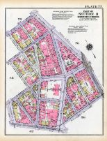 Plate 077 - Section 11, Bronx 1928 South of 172nd Street