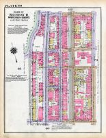 Plate 080 - Section 11, Bronx 1928 South of 172nd Street