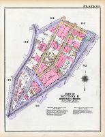 Plate 083 - Section 11, Bronx 1928 South of 172nd Street