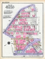Plate 084 - Section 11, Bronx 1928 South of 172nd Street