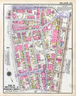 Plate 093 - Section 11, Bronx 1928 South of 172nd Street