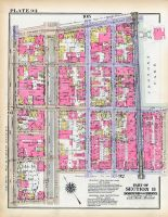 Plate 094 - Section 11, Bronx 1928 South of 172nd Street