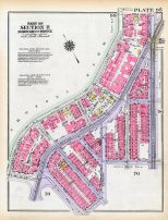Plate 095 - Section 11, Bronx 1928 South of 172nd Street