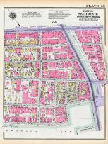 Plate 099 - Section 11, Bronx 1928 South of 172nd Street