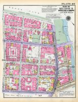 Plate 101 - Section 11, Bronx 1928 South of 172nd Street