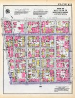 Plate 103 - Section 11, Bronx 1928 South of 172nd Street