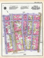 Plate 119 - Section 11, Bronx 1928 South of 172nd Street