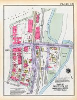 Plate 139 - Section 12, Bronx 1928 South of 172nd Street