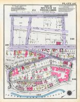 Plate 147 - Section 12, Bronx 1928 South of 172nd Street