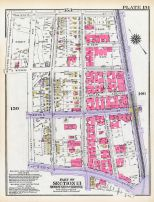 Plate 151 - Section 13, Bronx 1928 South of 172nd Street
