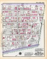 Plate 159 - Section 13, Bronx 1928 South of 172nd Street