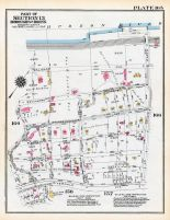 Plate 165 - Section 13, Bronx 1928 South of 172nd Street