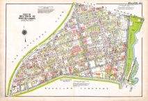 Plate 043, Bronx Upper 1938 Vol 2 1938