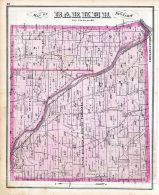 Barker Township, Broome County 1876