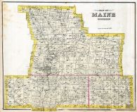 Maine Township, Broome County 1876