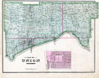 Union Township, Broome County 1876