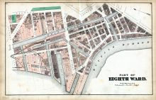 Eighth Ward 001, Buffalo 1872