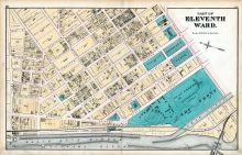 Eleventh Ward 003, Buffalo 1872