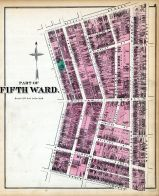 Fifth Ward 002, Buffalo 1872