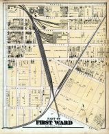 First Ward 001, Buffalo 1872