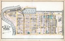 First Ward 004, Buffalo 1872