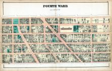Fourth Ward, Buffalo 1872