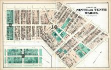 Ninth and Tenth Wards 001, Buffalo 1872
