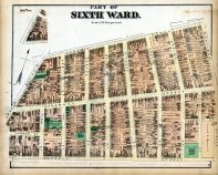 Sixth Ward 001, Buffalo 1872