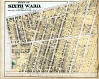 Sixth Ward 002, Buffalo 1872