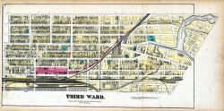 Third Ward, Buffalo 1872
