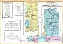 Cheektowaga Town 2, West Seneca Town 3, Hamburg Town, East Hamburg Town, Buffalo 1915 Vol 3 Suburban