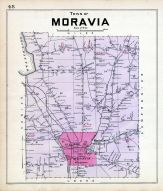 Moravia Town, Cayuga County 1904