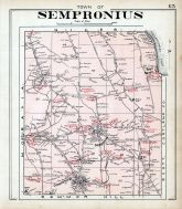 Sempronius 1, Cayuga County 1904