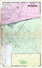 Dunkirk City - East, Chautauqua County 1881