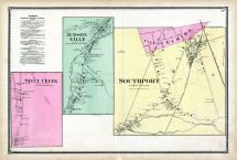 Southport 1, Judson Ville, Seely Creek, Chemung County 1869