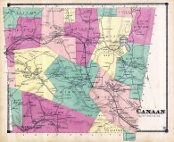 Canaan, Columbia County 1873