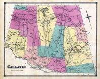 Gallatin, Columbia County 1873