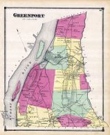 Greenport, Columbia County 1873