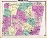 Hillsdale, Columbia County 1873
