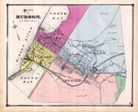 Hudson City-001, Columbia County 1873