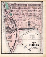 Hudson City-002, Columbia County 1873