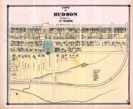 Hudson City-004, Columbia County 1873