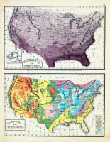 United States Climatological and Geological Maps, Cortland County 1876
